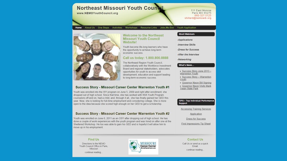 nemo-youth-screenshot